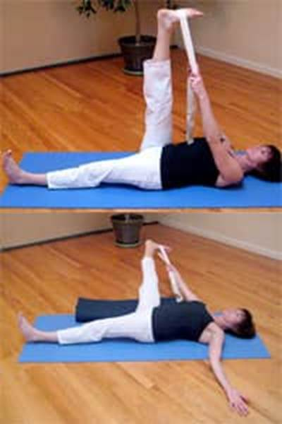 Yoga for Chronic Pain