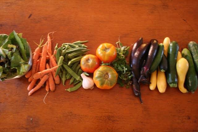 garni, herbs, french
