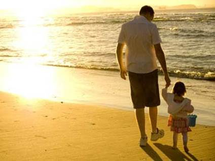 8 things a girl needs from her father beliefnet