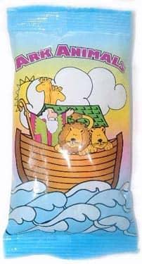 Noah's Ark Gummies