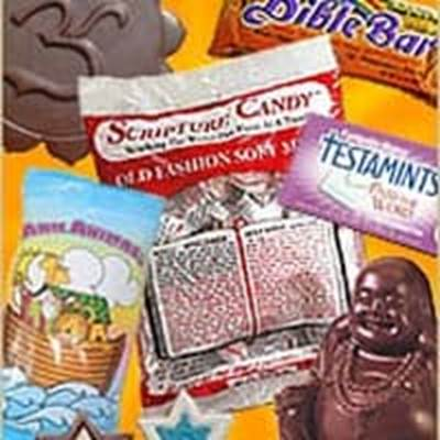 10 Religious Halloween Candies