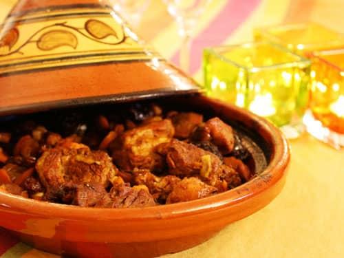 Celebrate Kwanzaa Moroccan tangine