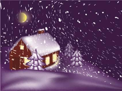 Winter House