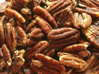 Thanksgiving Recipes - Pecans