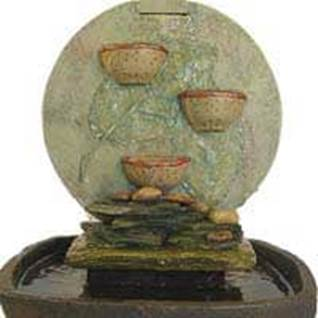 Table Feng Shui Fountain