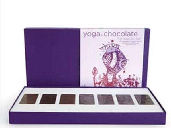 Yoga Chocolate