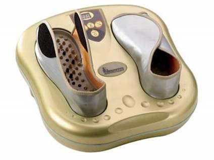 Acupressure Foot Massager