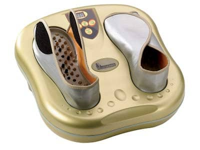 Acupressure Foot Massager