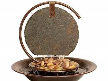Desktop Feng Shui Fountain
