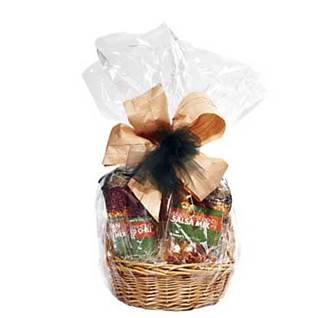 Women's Bean Project Gift Basket