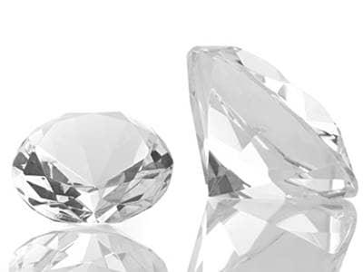 Birthstone for April - Diamond