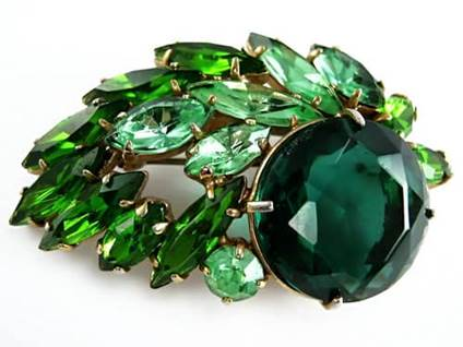 Birthstone for May - Emerald
