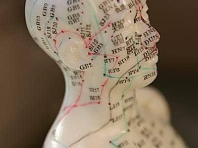 Natural Migraine Relief with Energy Healing - Beliefnet
