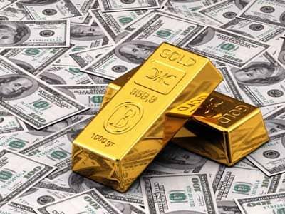 Money, Wealth, Abundance