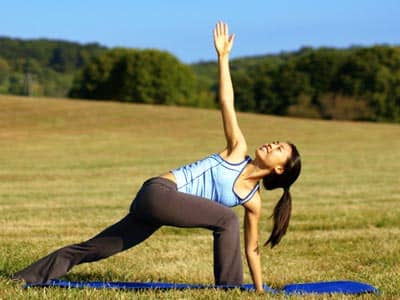 Yoga Style 101, Types of Yoga