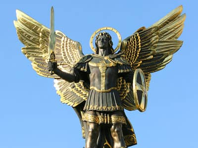 Ways to Recognize Archangel Michael