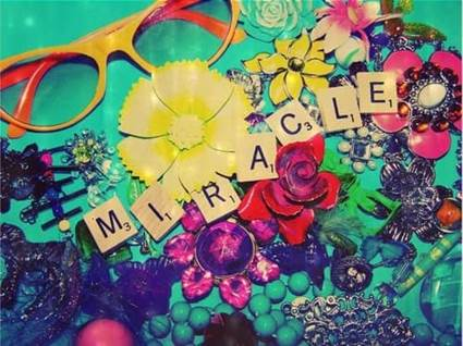 Miracle Collage
