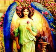 Archangel Jophiel See The Beauty In All Things By Sharon