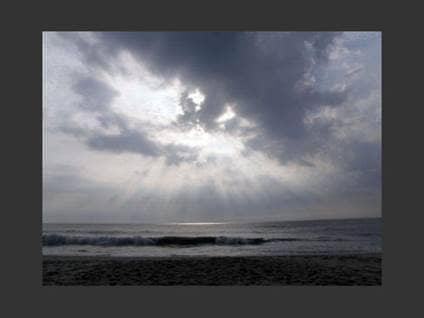 Angel Sightings Picture Cloud