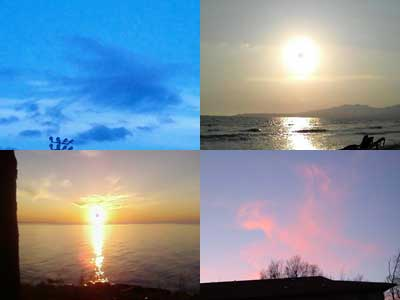 Angel Sightings Pictures