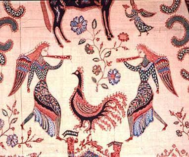 Batik Sarong (Indonesia, 19th Century)