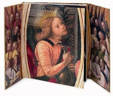 Scenes from the Life of Mary - Master of the Life of Mary, 15th Century