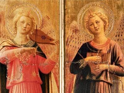 The Glory Of Angels Beliefnet