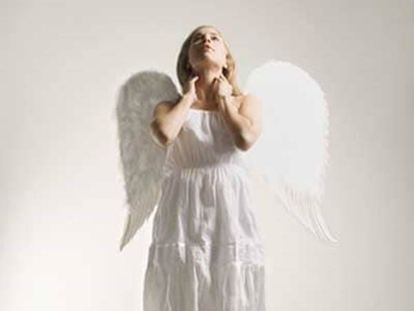 10 Ways to Be an Angel