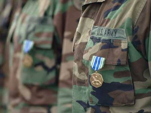 10 Ways to Be an Angel soldier