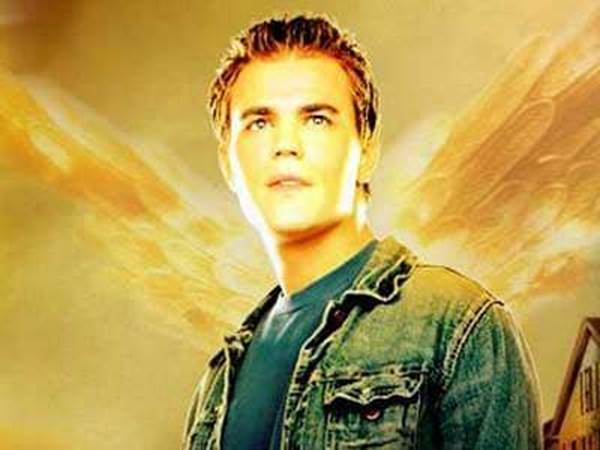 Top 12 TV and Movie Angels 1990s to Today - Beliefnet