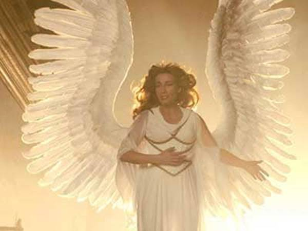 Angels in America - Love and Justice