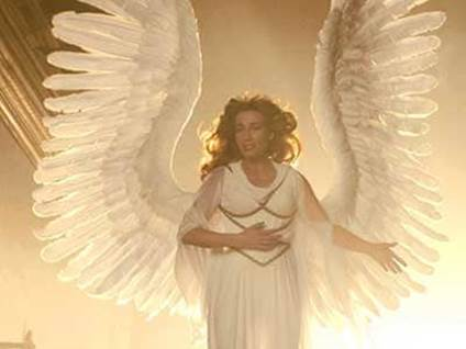 Angels in America Emma Thompson