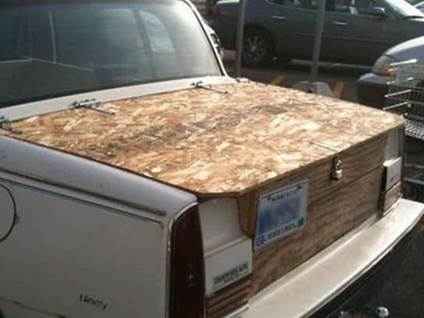 Hilarious do it yourself car repairs beliefnet who says you cant fix it yourself solutioingenieria Image collections
