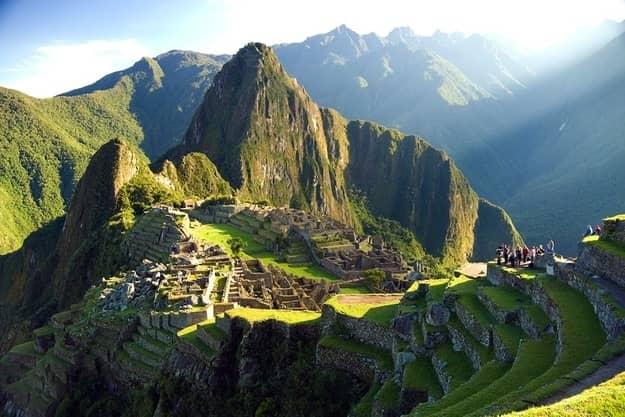 machu picchu, peru, 20 Most Beautiful Places