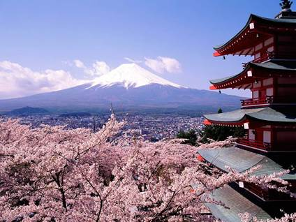 mount fuji, japan, 20 Most Beautiful Places