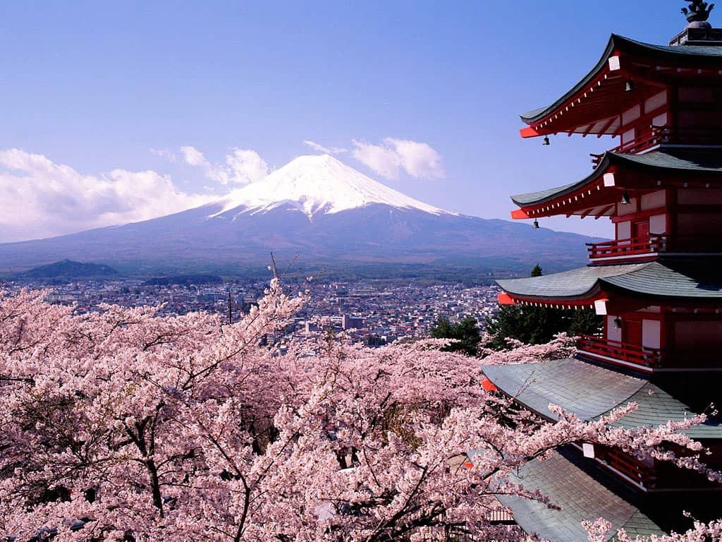 mount fuji, japan, 20 Most Beautiful Places