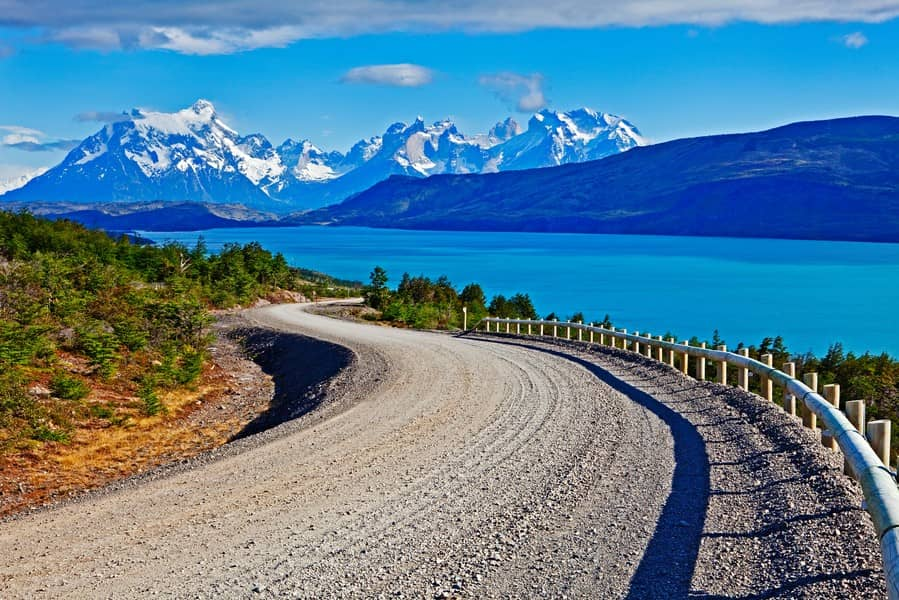 patagonia, chile, 20 Most Beautiful Places