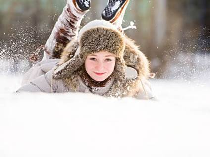 21 Ways to Have Fun in the Snow