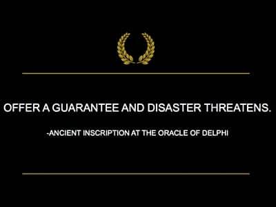 delphi quote