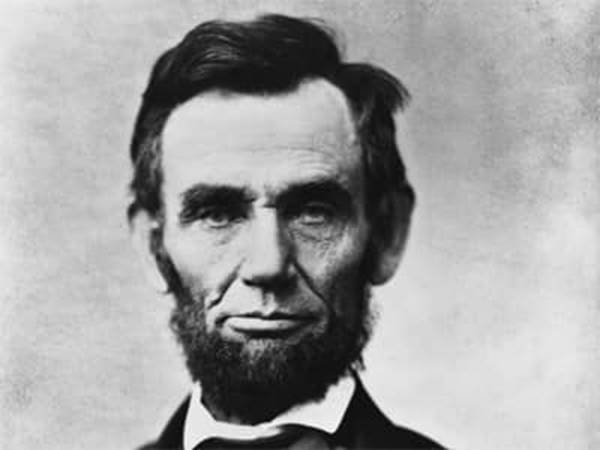 Lincoln Quotes Classy Inspiring Abraham Lincoln Quotes Beliefnet