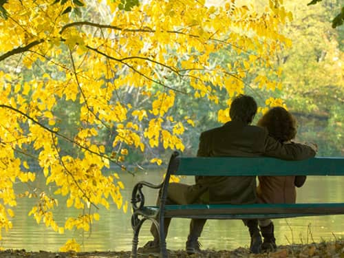 Inspiring Quotes About Autumn   Sit And Watch The Seasons Change   Beliefnet