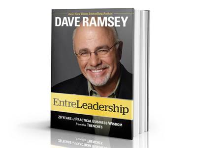 how to become a dave ramsey elp