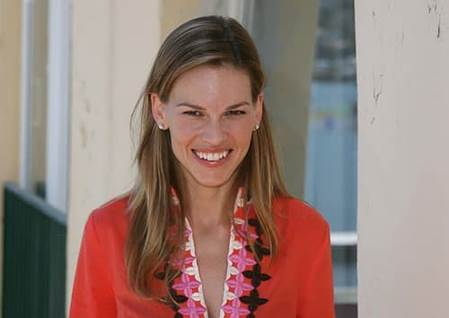 Hillary Swank, animal rights activist, animal protection, famous animal rights activists