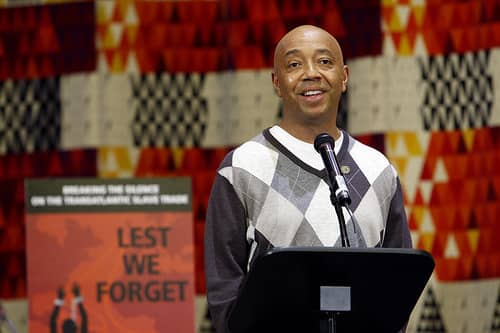 Russell Simmons, animal rights activist, Goodwill ambassador, animal protection