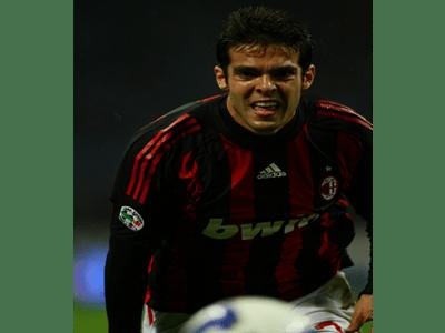 Kaka Milan