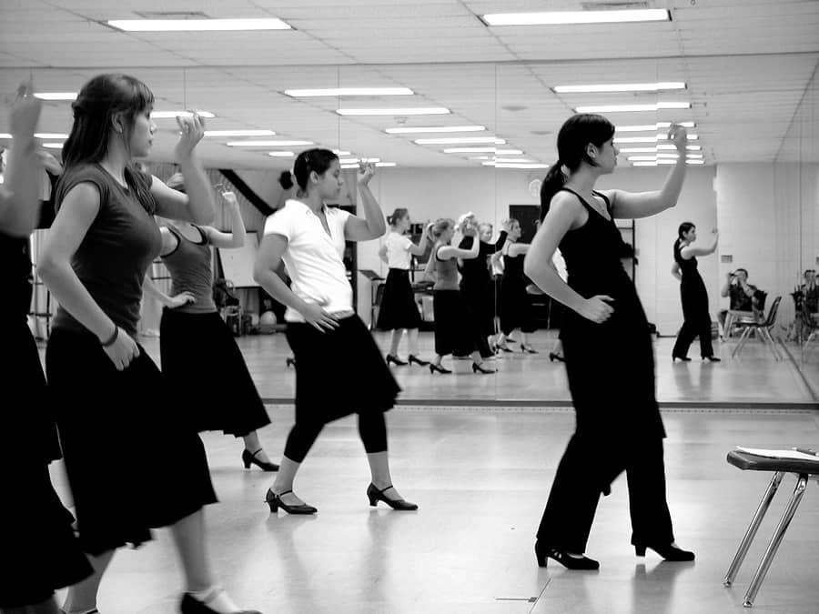 july dance appreciation month