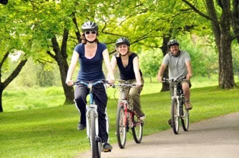 may bike month