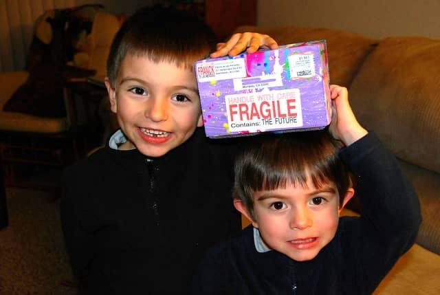 Priority Boxes