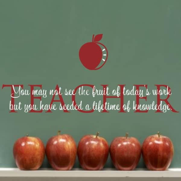 inspiring quotes for teachers beliefnet