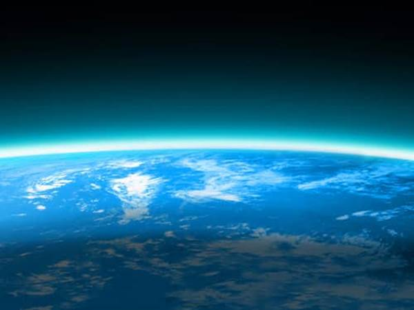 Famous Astronaut Quotes - Earth from Space - Beliefnet